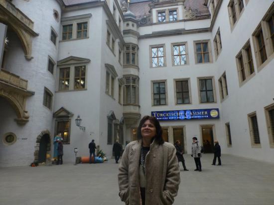 Dresden City Museum: desdrem municipal gallery