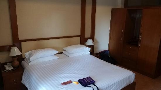 White Sand Resortel: Room 406
