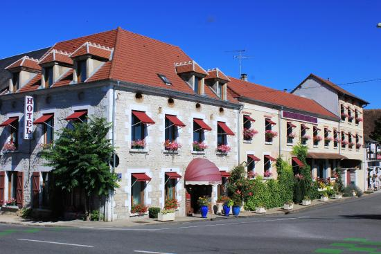 Photo of Hotel de la Loire Sancerre