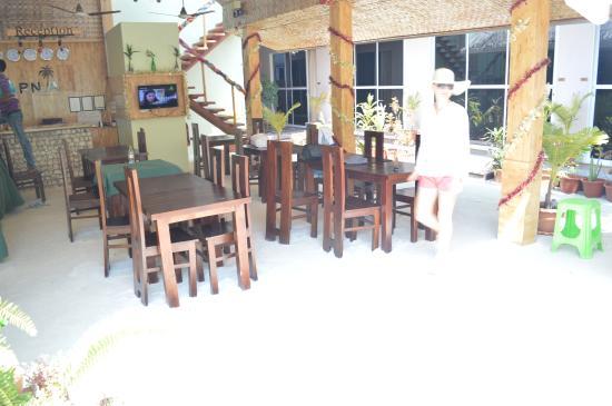 the reception and restaurant picture of narnia maldives maafushi rh tripadvisor com ph