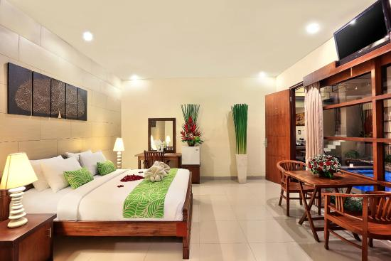 The Vie Villa: One Bedroom Villa - Double Room