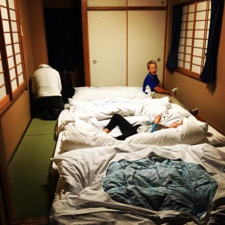 ryokan kamogawa   fy futons  fy futons   picture of ryokan kamogawa taito   tripadvisor  rh   tripadvisor