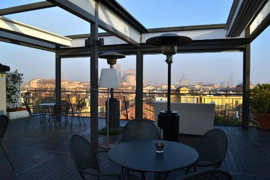 Hotel Touring Bologna Tripadvisor