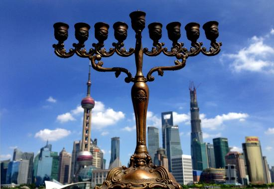 Tours of Jewish Shanghai