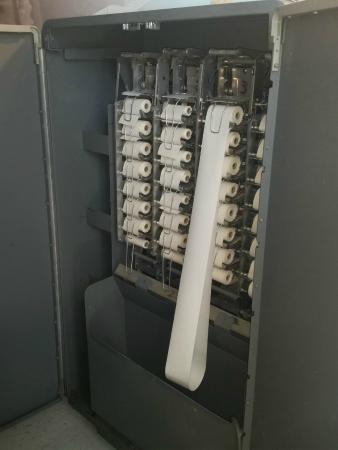 machine of dallas