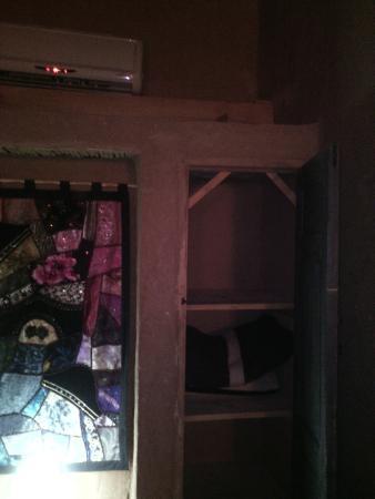 El Kelaa M'gouna, Maroc : armadio
