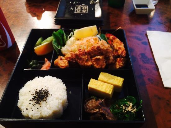 zipangu : Karaage Chef's Box