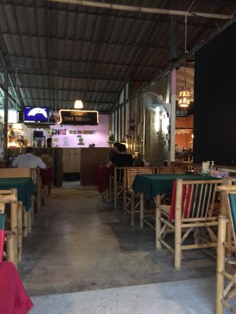 Kearo's Restaurant