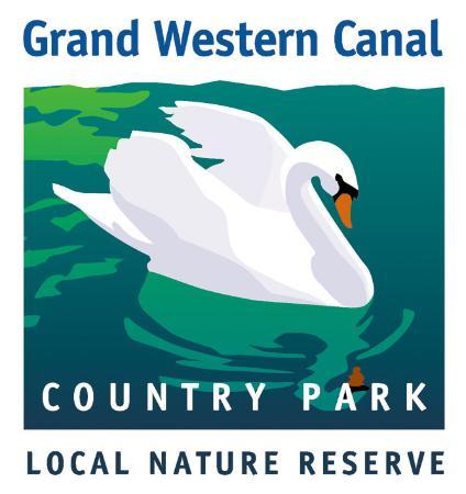 Grand Western Canal logo