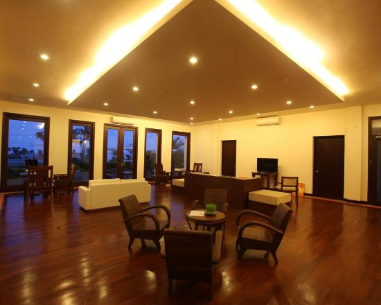 Activity room picture of pulchra resort da nang da nang for Activity room