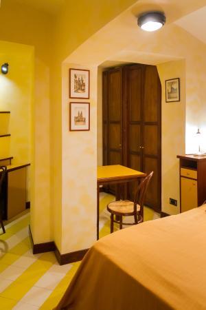 Residence Tynska: standard double room
