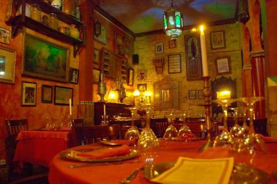 imagen Al-Kareni en Zaragoza