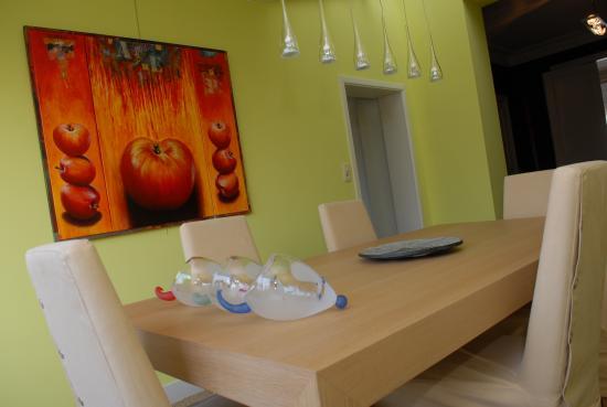R ver d 39 art chambres d 39 h tes verviers belgique voir for Salle a manger 53