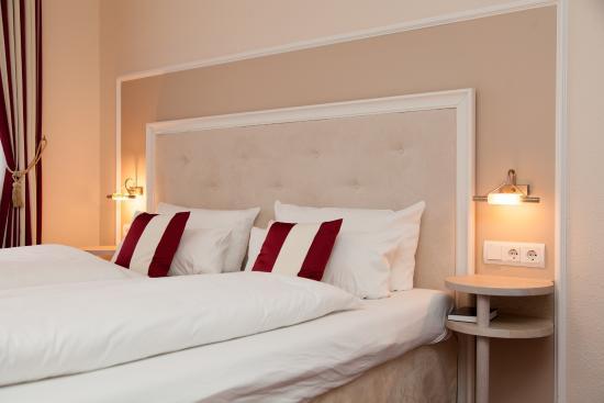 Suiten-Hotel mare: Doppelzimmer
