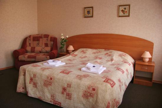 Apart-Hotel Na Svechnom