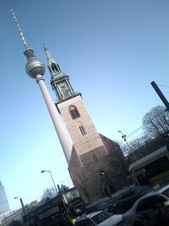 Lux 11: Alexanderplatz