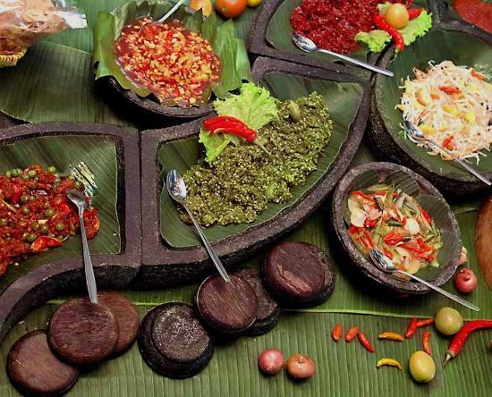 Makanan Khas Sunda Ulasan Rumah Makan Cibiuk Malaysia Kajang