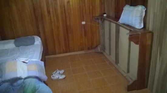 Hotel El Sueno: Room