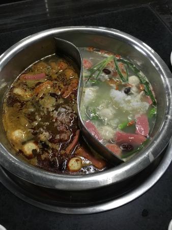 Sk Hot Pot
