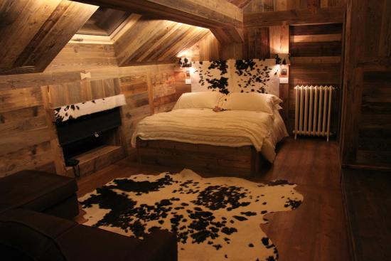 Hotel Maison de Neige