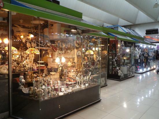 Santiago de chile paseo san agust n galer a tienda - Galeria comercial ...