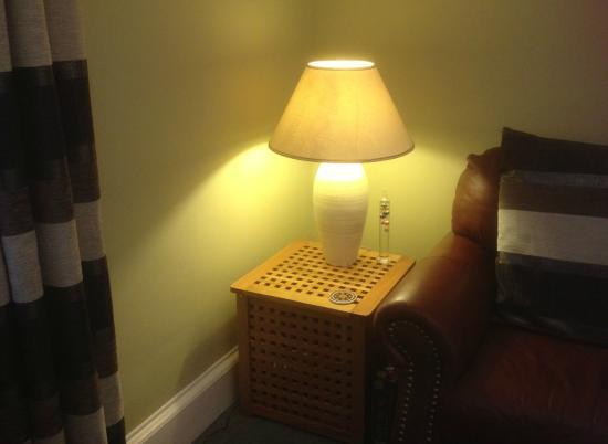 Limetree House: Lounge