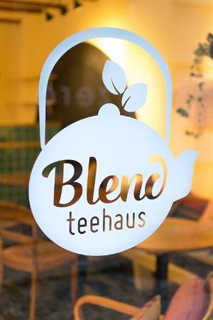 Blend Teehaus