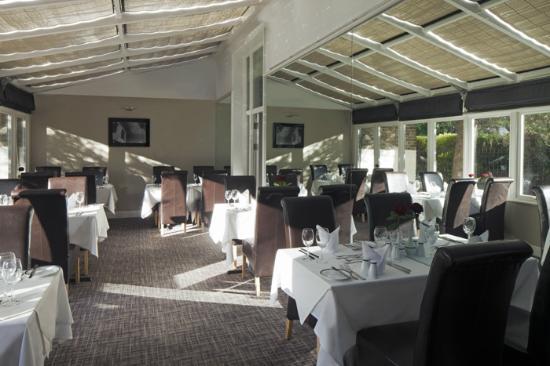 Restaurant picture of grange beauchamp hotel london tripadvisor - The grange hotel restaurant ...