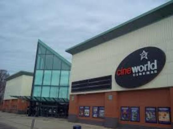 ‪Cineworld Ashford‬