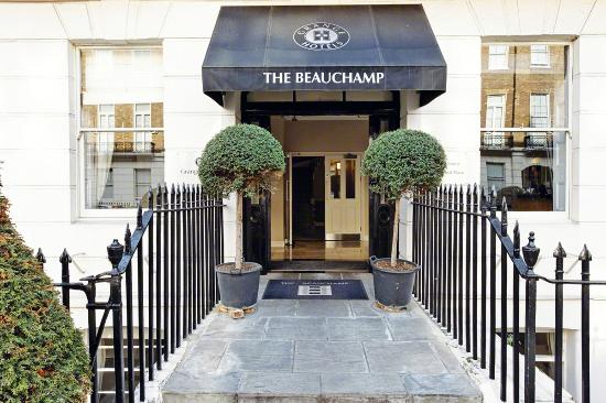 Grange Beauchamp Hotel London Tripadvisor
