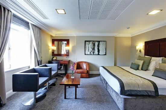 Photo of Grange Beauchamp Hotel London