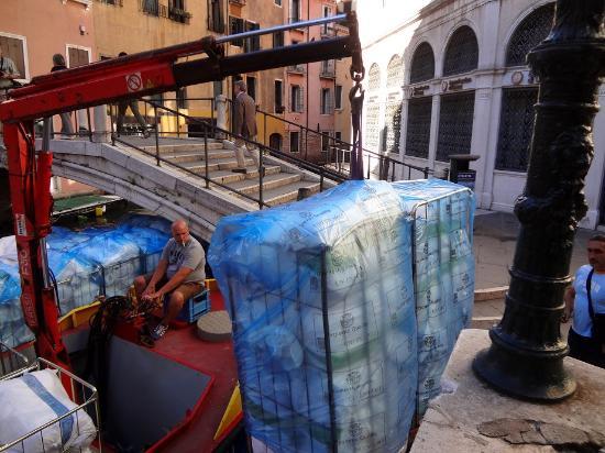 Best Ristorante La Terrazza Venezia Ideas - Idee Arredamento Casa ...