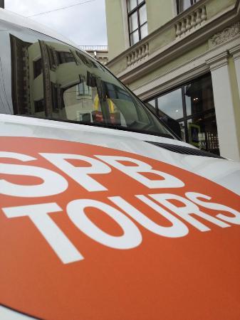 SPB Tours