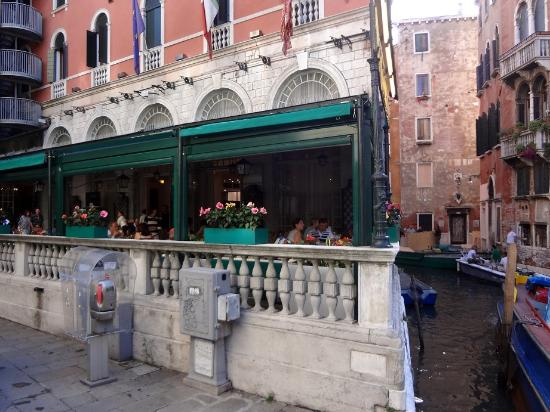 Emejing terrazza venezia bari photos decorating interior design