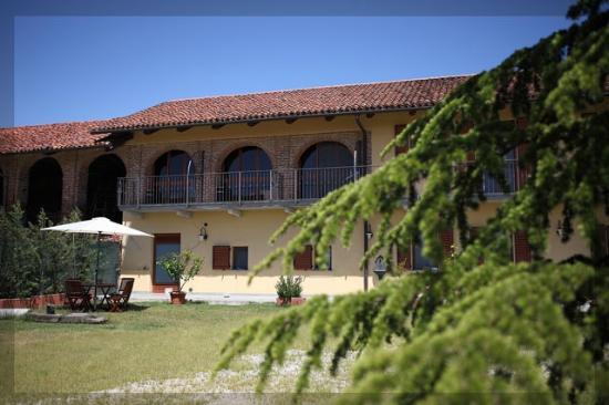 Azienda Agrituristica Buttieri Giuseppe