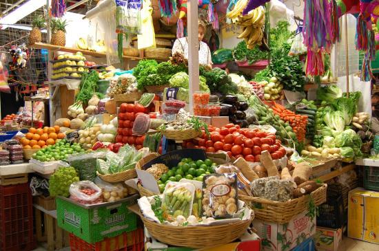 Mercado de Coyoacan