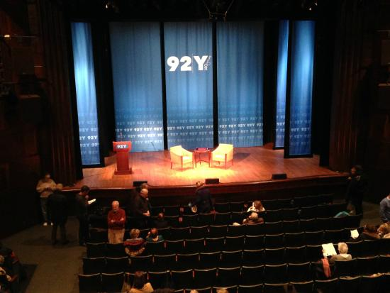 92nd Street Y Tisch Center for the Arts