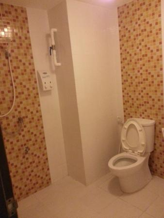 Noble House: bath