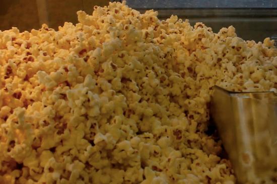 Carrigtwohill, Ireland: Best popcorn in cork