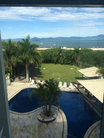 Hotel Torres Da Cachoeira Frene Do