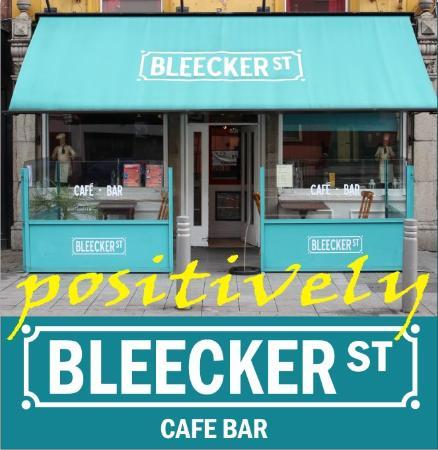 Bleecker St Cafe Bar