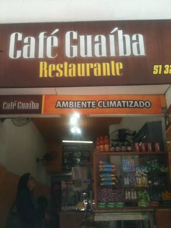 Cafe Guaiba