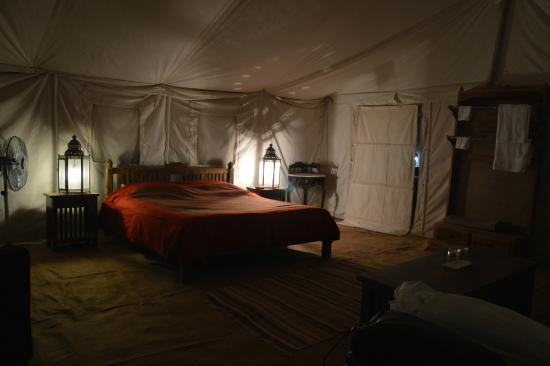Shaam-E-Jaisal Camp