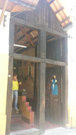 Restaurante Estância Mineira