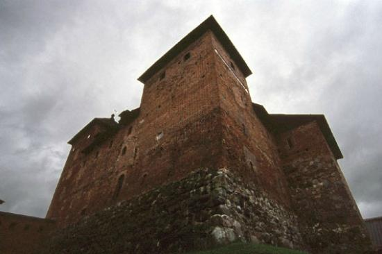 Hame Castle: ハミ城