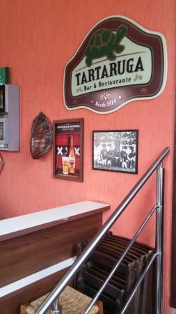 Bar e Restaurante Tartaruga