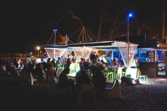 Mar de Tierras Beach Club