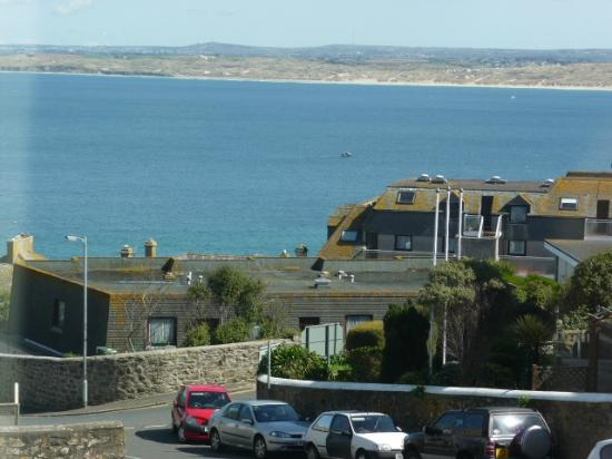 Carlill updated 2017 b b reviews price comparison st for 22 the terrace st ives