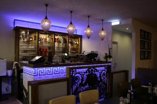Sfeer impressie foto van elia grieks restaurant sluis tripadvisor