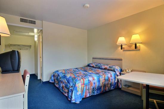Motel 6 centralia etat de washington voir les tarifs for Trouver un motel